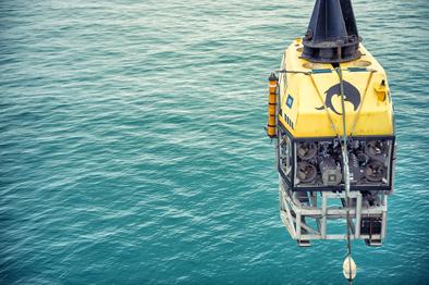 Elettra Tlc Spa Marine Operations Submarine Cable